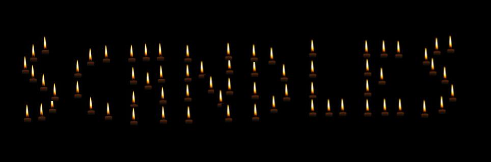bougies Sainte-Lucie