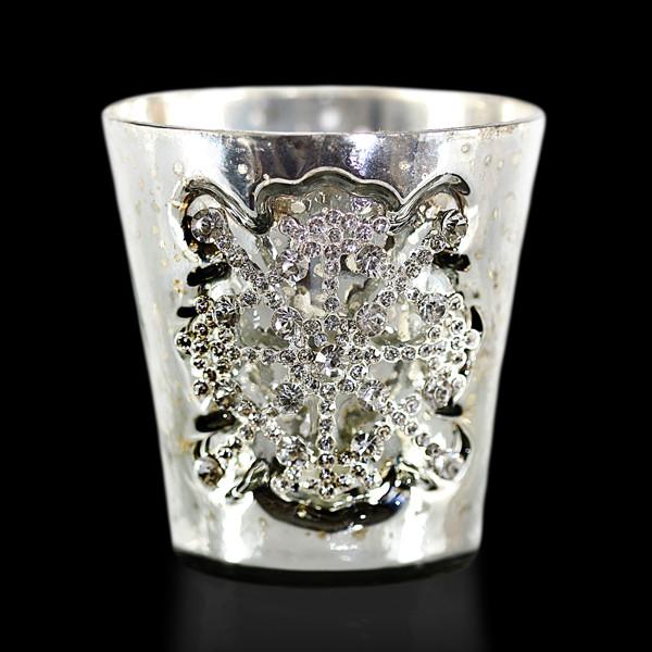 Bougie de luxe Cristal Jewel