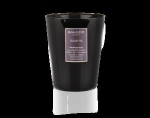 Bougie Parfumée Bahoma Figue Noire