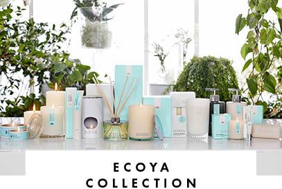 Bougie Parfumée Ecoya