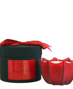 Bougie Parfumée Lady Rhubarbe