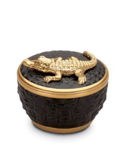 Bougie Parfumée Crocodile