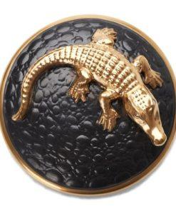 Bougie parfumée Crocodile l'Objet