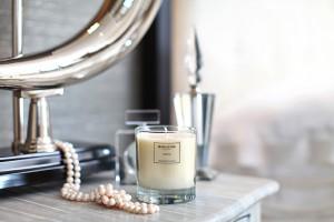 Bougie Parfumée Bahoma