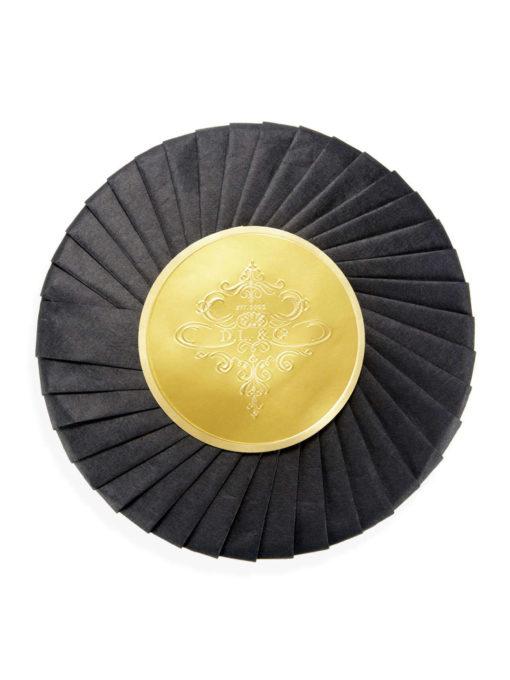 Bougie Parfumée Black Jaipur